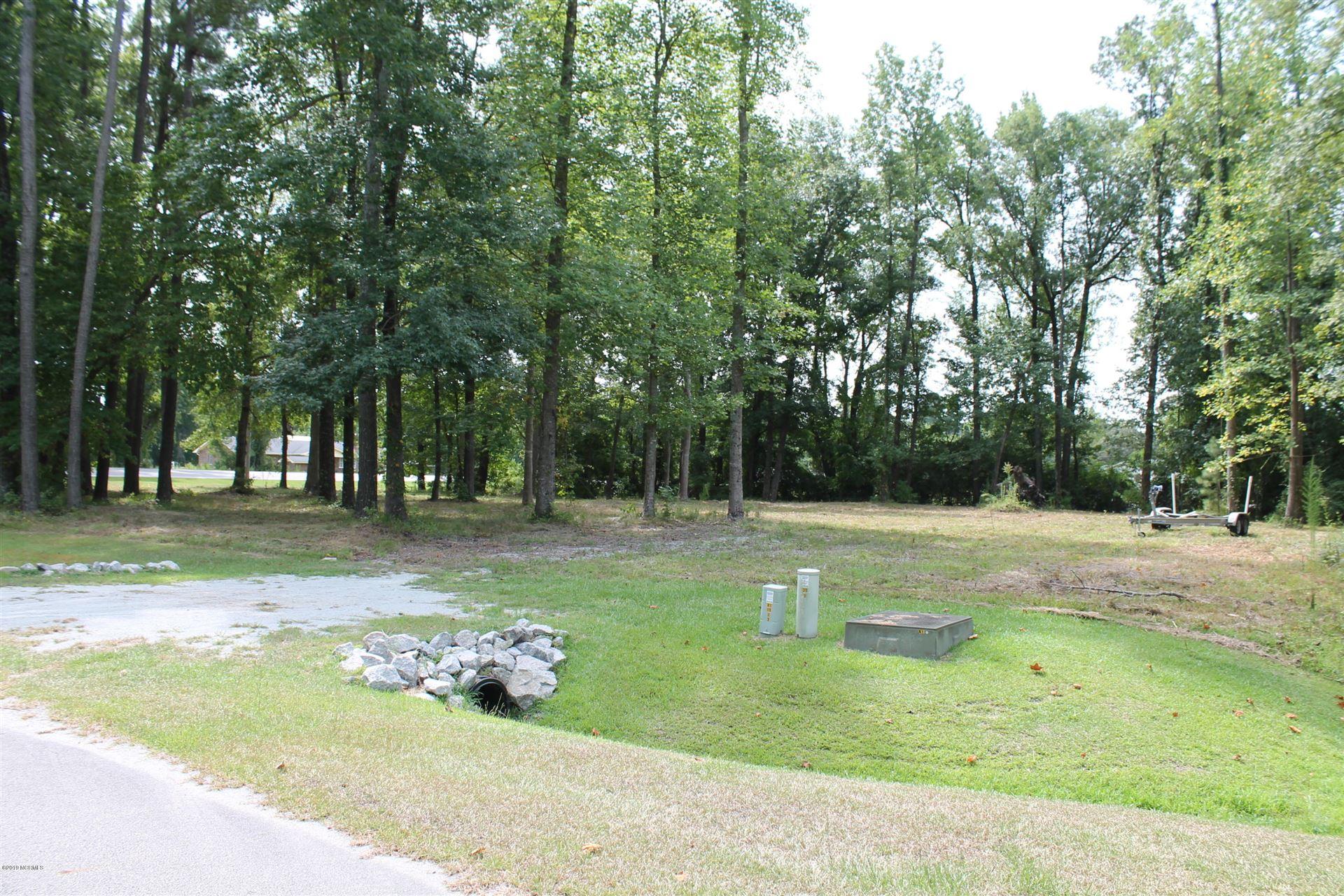 Photo of 43 Creekside Haven Drive, Belhaven, NC 27810 (MLS # 100289154)