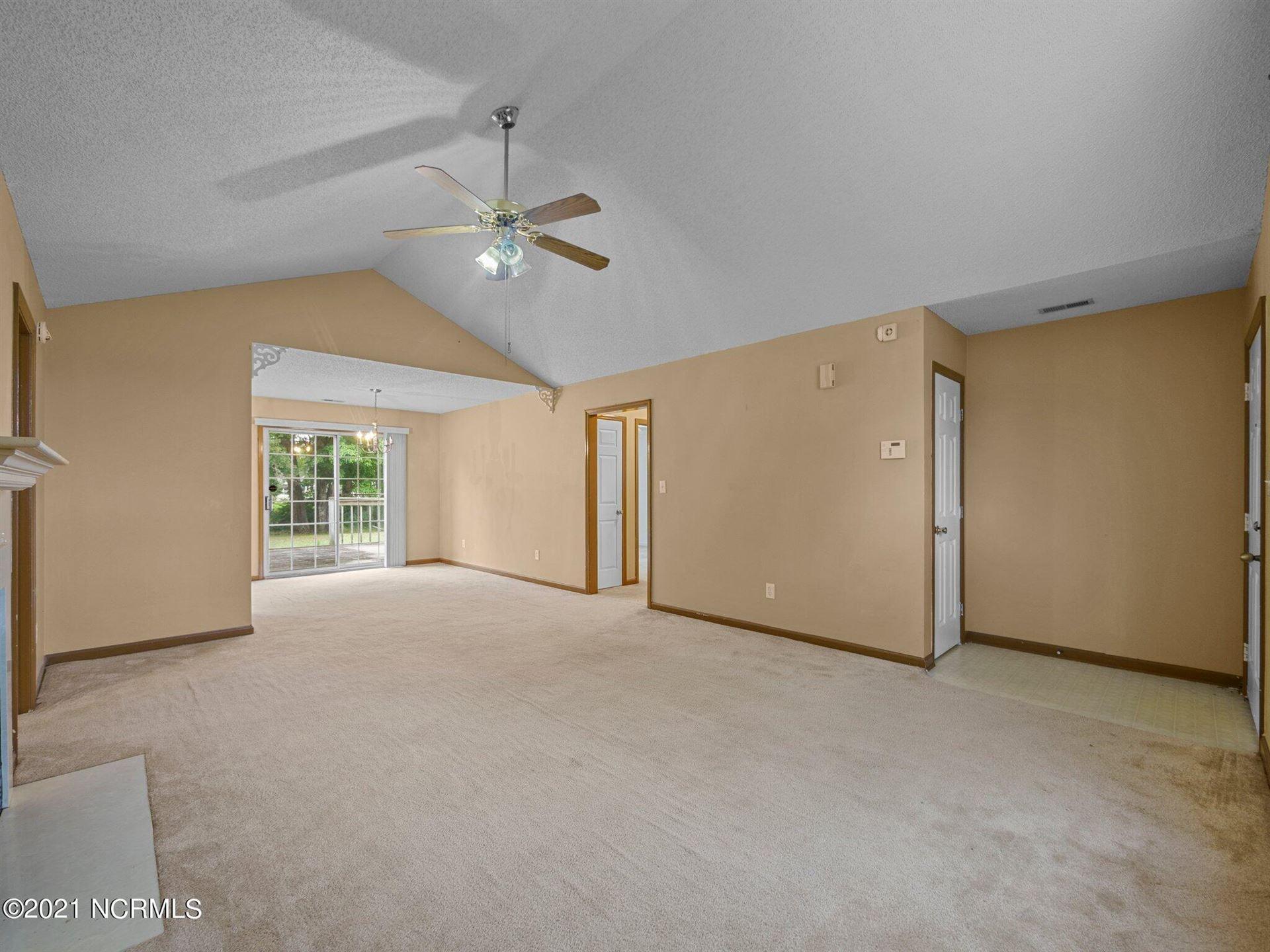 Photo of 359 Running Road, Jacksonville, NC 28546 (MLS # 100295154)