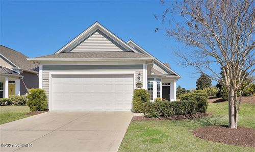 Photo of 5198 Windlass Road, Southport, NC 28461 (MLS # 100260155)
