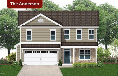Photo of Lot #55 Henline Court, Rocky Point, NC 28457 (MLS # 100261155)