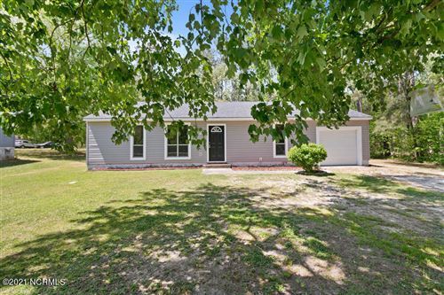 Photo of 209 Grants Creek Road, Jacksonville, NC 28546 (MLS # 100269155)