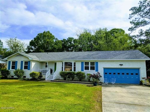 Photo of 406 W Blackbeard Road, Wilmington, NC 28409 (MLS # 100206156)