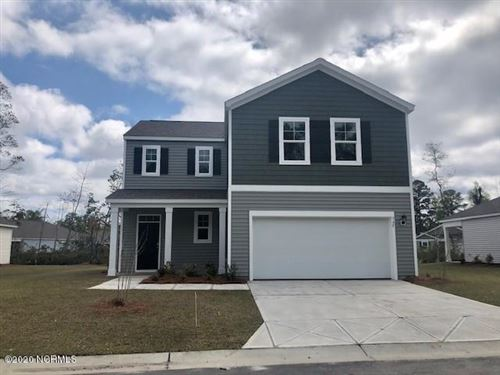 Photo of 825 Seathwaite Lane SE #Lot 1268, Leland, NC 28451 (MLS # 100211156)