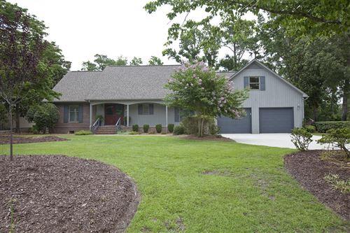 Photo of 651 Sawgrass Road, Hampstead, NC 28443 (MLS # 100225156)
