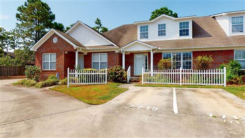 Photo of 7715 Trap Way, Wilmington, NC 28412 (MLS # 100231156)