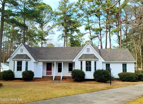 Photo of 1409 Cadenza Court, Greenville, NC 27858 (MLS # 100259156)