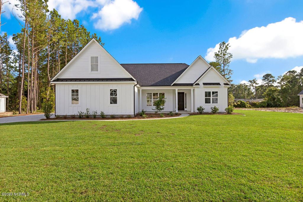 L72 Berkshire Lane, Hampstead, NC 28443 - MLS#: 100254156