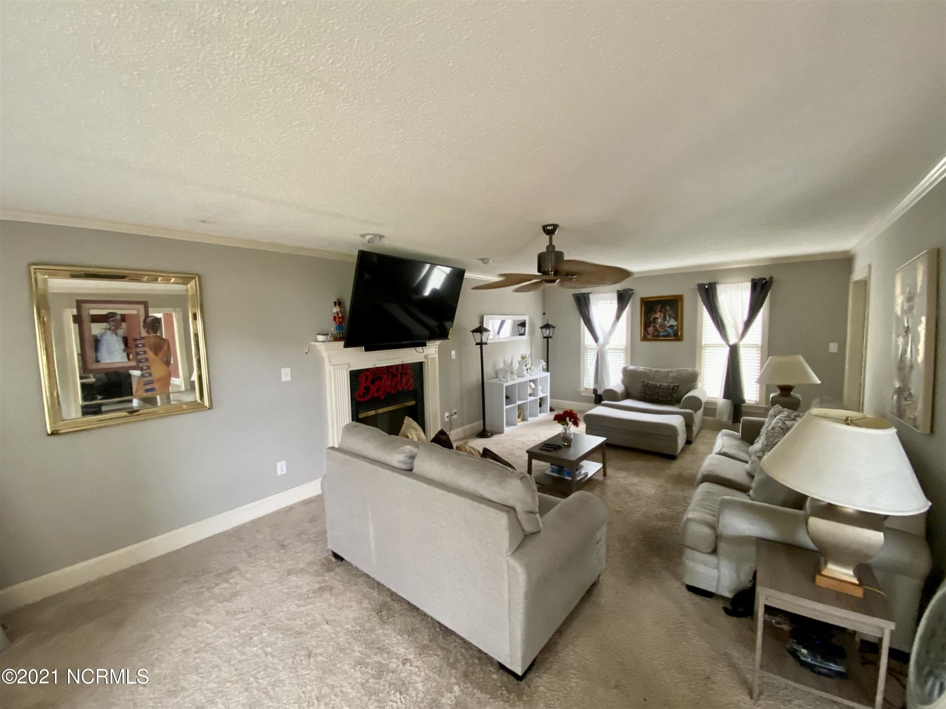 Photo of 3124 Cleere Court, Greenville, NC 27858 (MLS # 100290156)