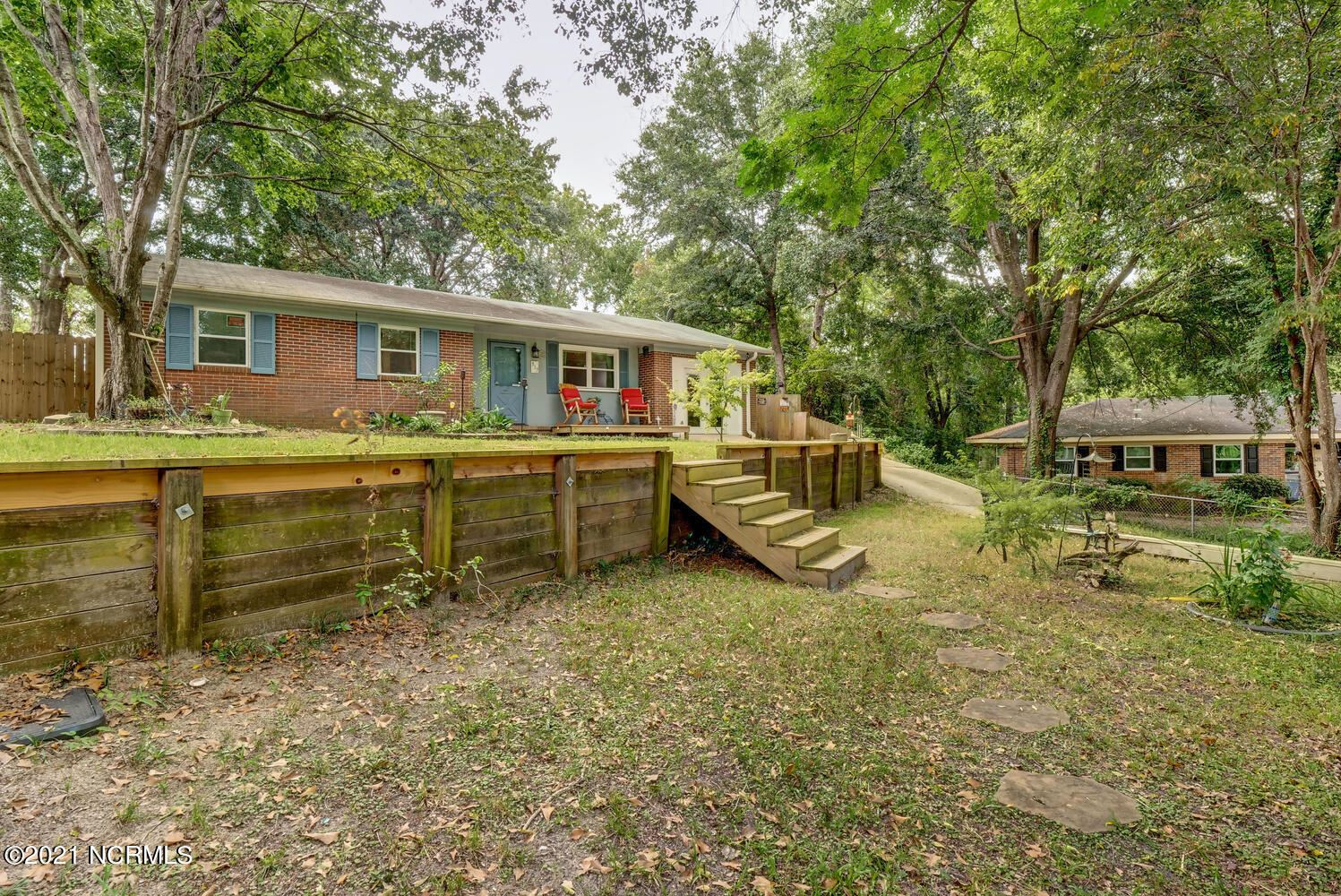 Photo of 517 Voltaire Place, Wilmington, NC 28412 (MLS # 100291156)