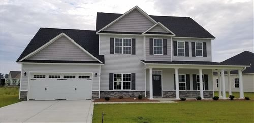 Photo of 445 Sandcastle Street, Grimesland, NC 27837 (MLS # 100158157)
