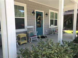 Photo of 222 NE 37th Street, Oak Island, NC 28465 (MLS # 100185157)