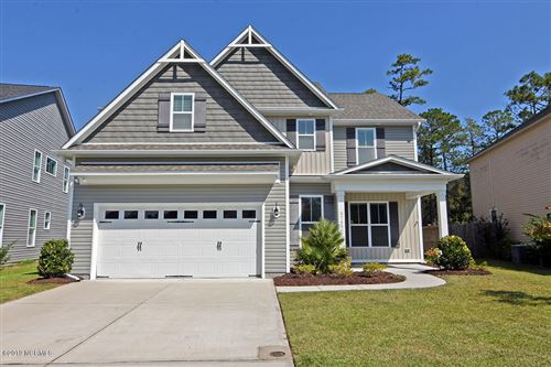 Photo of 3745 Willowick Park Drive, Wilmington, NC 28409 (MLS # 100187157)
