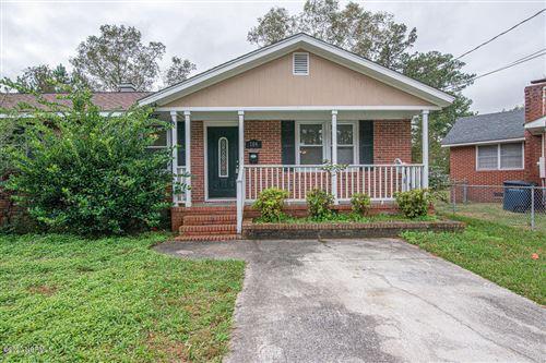 Photo of 104 Cole Drive, Jacksonville, NC 28540 (MLS # 100242157)