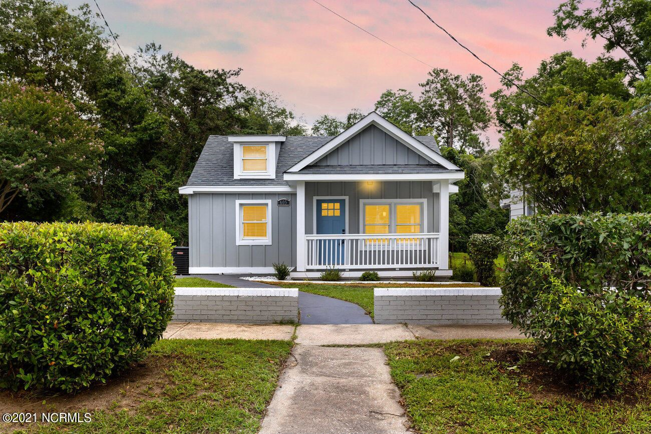 Photo for 605 S 14th Street, Wilmington, NC 28401 (MLS # 100282157)