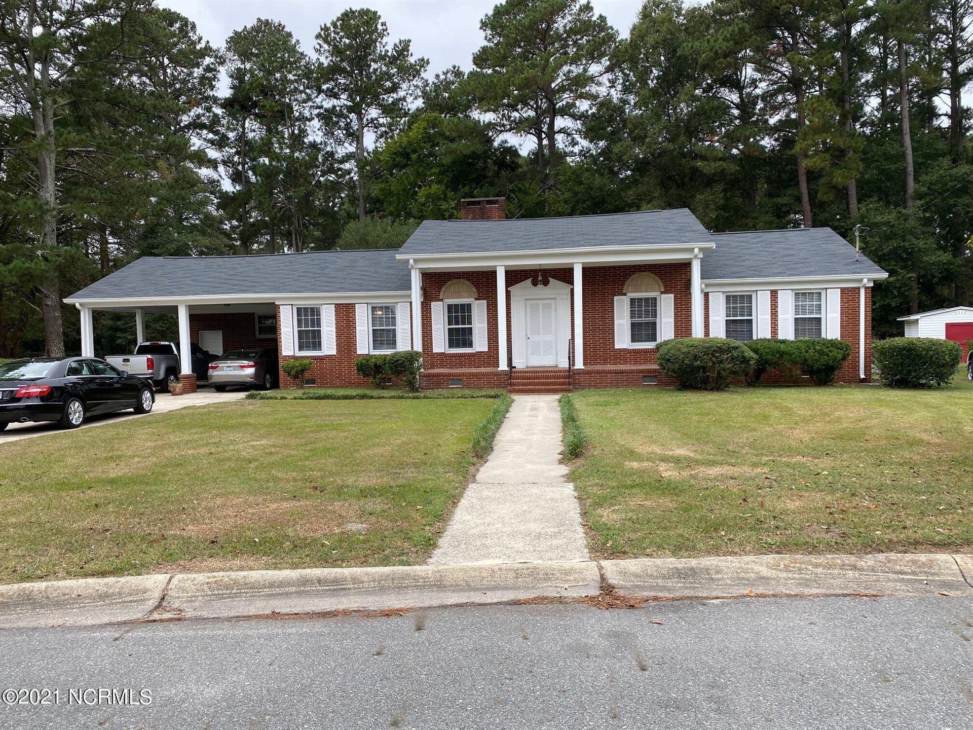 Photo of 1309 Hamilton Drive, Goldsboro, NC 27530 (MLS # 100295157)