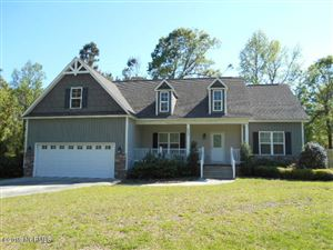 Photo of 403 Lakeview Drive, Hampstead, NC 28443 (MLS # 100162158)