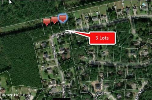 Photo of 0 River Landing Drive, Rocky Point, NC 28457 (MLS # 100230158)