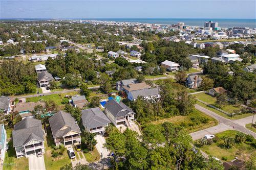 Photo of 504 Sumter Avenue, Carolina Beach, NC 28428 (MLS # 100238158)