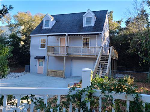 Photo of 5421 Cedar Tree Lane, Emerald Isle, NC 28594 (MLS # 100250158)