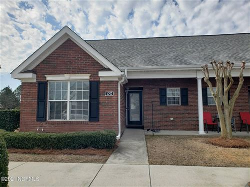 Photo of 3757 Merestone Drive, Wilmington, NC 28412 (MLS # 100258158)