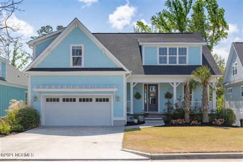 Photo of 828 Cupola Drive, Wilmington, NC 28409 (MLS # 100269158)