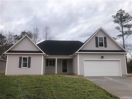 Photo of 9456 Cottonwood Lane, Leland, NC 28451 (MLS # 100156159)