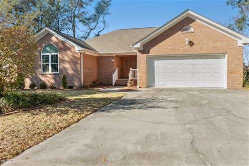 Photo of 7405 Fern Valley Drive, Wilmington, NC 28412 (MLS # 100200159)