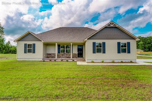 Photo of 213 Westfield Drive, Richlands, NC 28574 (MLS # 100230159)