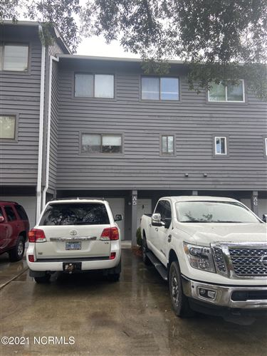 Photo of 516 Linksider Drive #A-5, Wilmington, NC 28412 (MLS # 100275159)