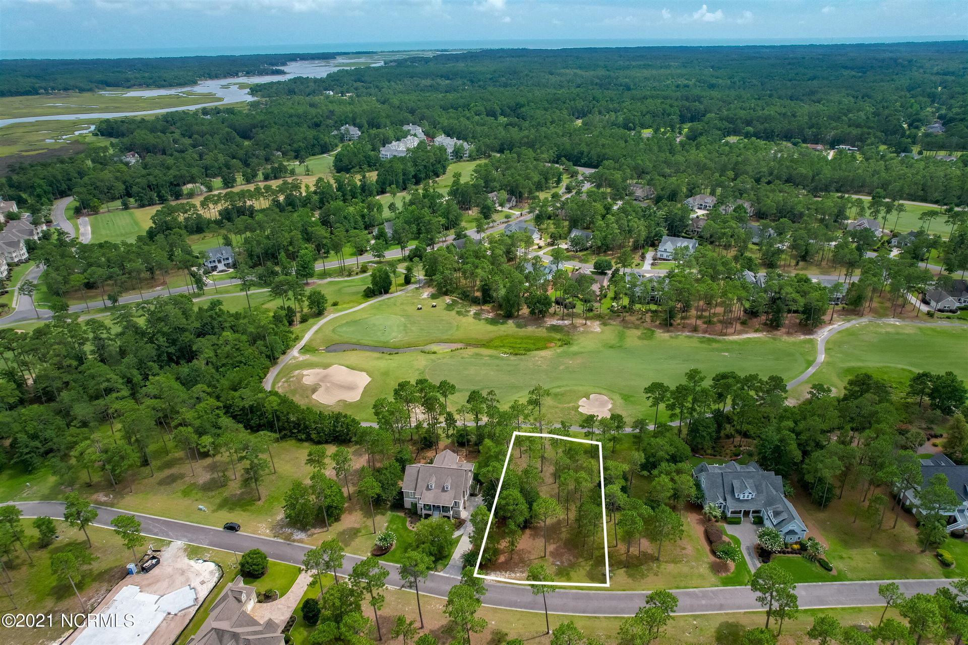 Photo of 428 Laurel Valley Drive, Shallotte, NC 28470 (MLS # 100279159)