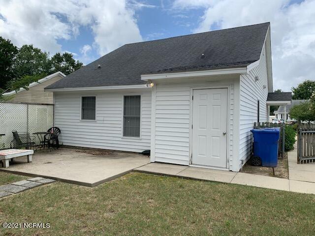 Photo of 2560 Pond Drive N, Wilson, NC 27896 (MLS # 100289159)