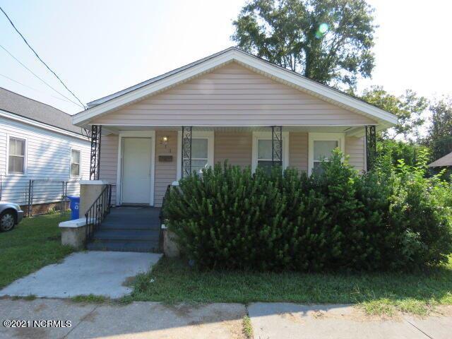 Photo of 213 S 12th Street, Wilmington, NC 28401 (MLS # 100294159)
