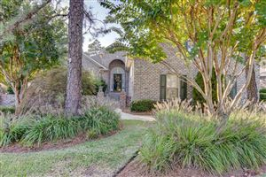 Photo of 3726 Grantham Court, Wilmington, NC 28409 (MLS # 100187160)