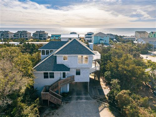 Photo of 5213 Emerald Drive, Emerald Isle, NC 28594 (MLS # 100201160)