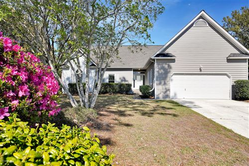 Photo of 3621 Needle Sound Way, Wilmington, NC 28409 (MLS # 100212160)