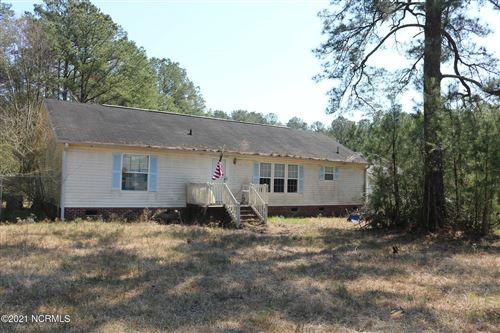 Photo of 181 Stillwood Road, Jacksonville, NC 28540 (MLS # 100277160)