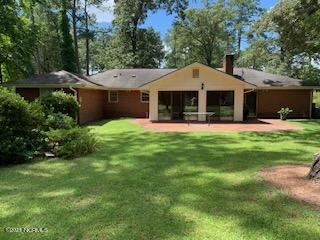 Photo of 210 Country Club Drive, Trent Woods, NC 28562 (MLS # 100287160)