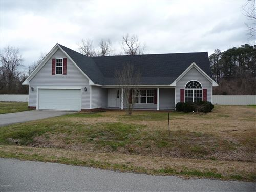 Photo of 50 Julian Circle, Maxton, NC 28364 (MLS # 100206161)