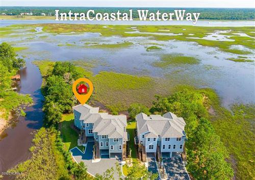 Photo of 7000 E Yacht Drive #A-1, Oak Island, NC 28465 (MLS # 100225161)
