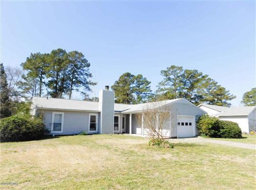 Photo of 104 Woodside Court, Jacksonville, NC 28546 (MLS # 100226161)