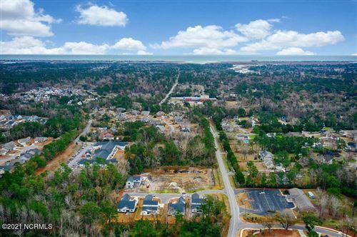 Tiny photo for 7213 Albacore Way, Wilmington, NC 28411 (MLS # 100258161)