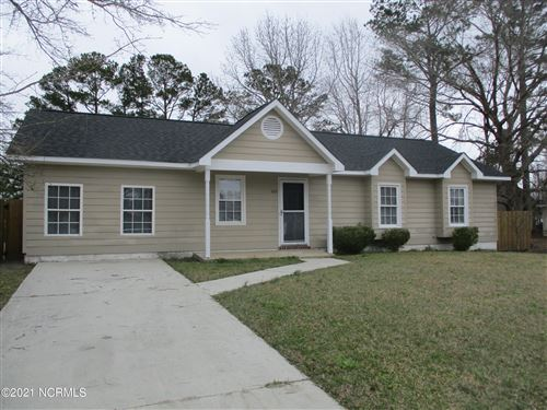Photo of 1103 Magnolia Lane, Jacksonville, NC 28546 (MLS # 100264161)