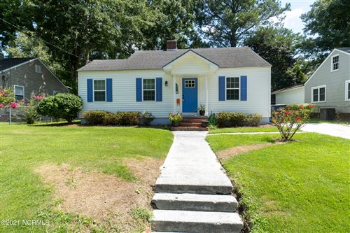 Photo of 6 Westminister Drive, Jacksonville, NC 28540 (MLS # 100271161)