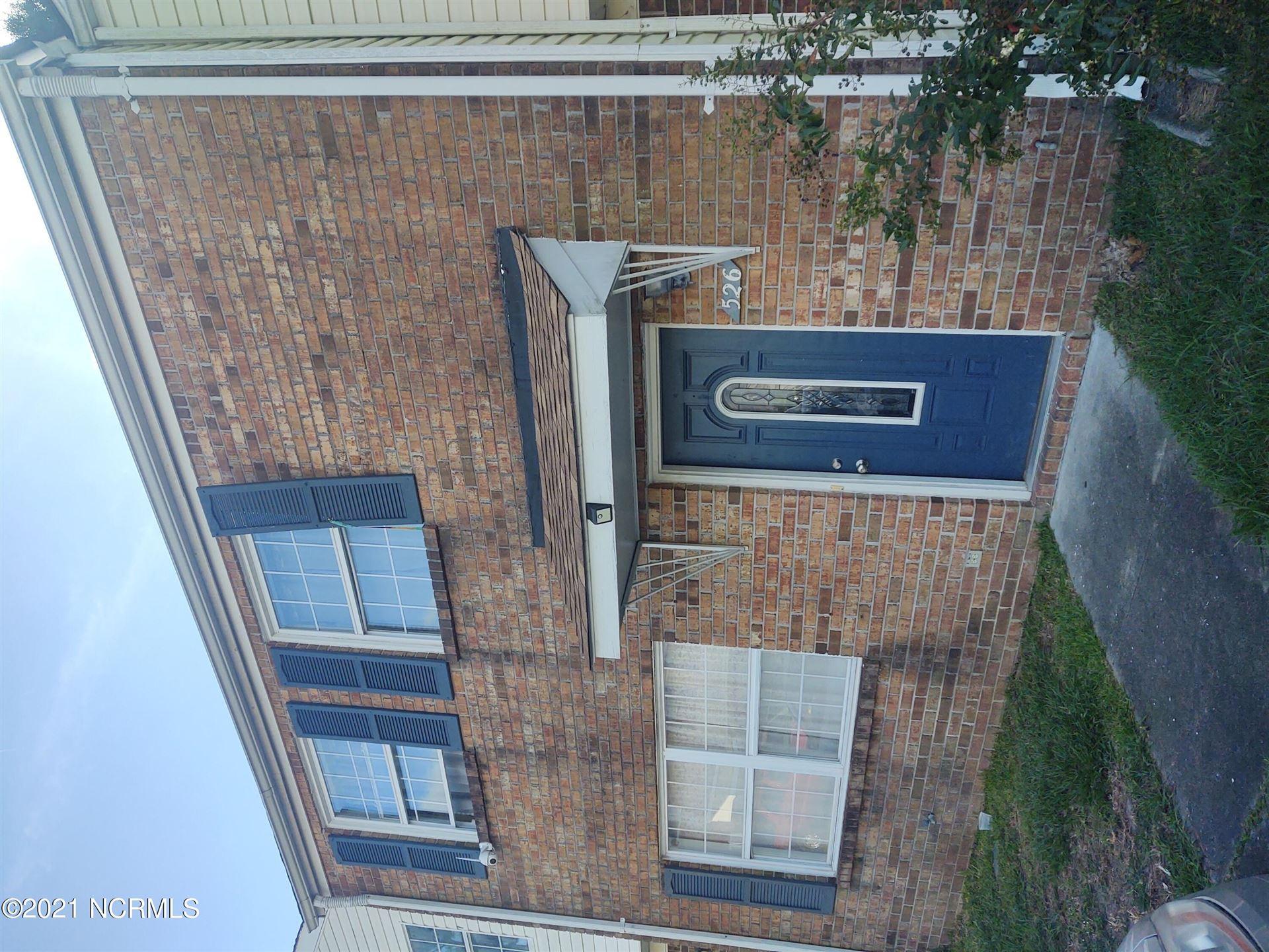 Photo of 526 Myrtlewood Circle, Jacksonville, NC 28546 (MLS # 100293161)