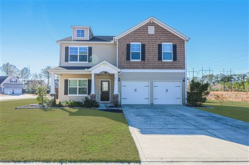 Photo of 201 Mullholland Place, Jacksonville, NC 28540 (MLS # 100198162)