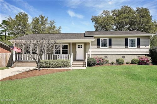 Photo of 1014 Browning Drive, Wilmington, NC 28405 (MLS # 100212162)