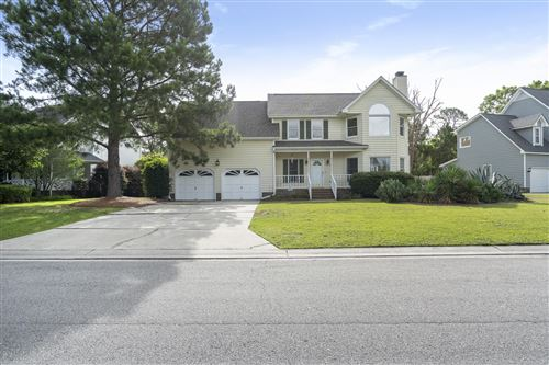 Photo of 3513 Amber Drive, Wilmington, NC 28409 (MLS # 100220162)