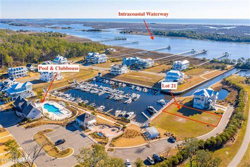 Photo of 5105 Marina Landing Point, Wilmington, NC 28409 (MLS # 100269162)