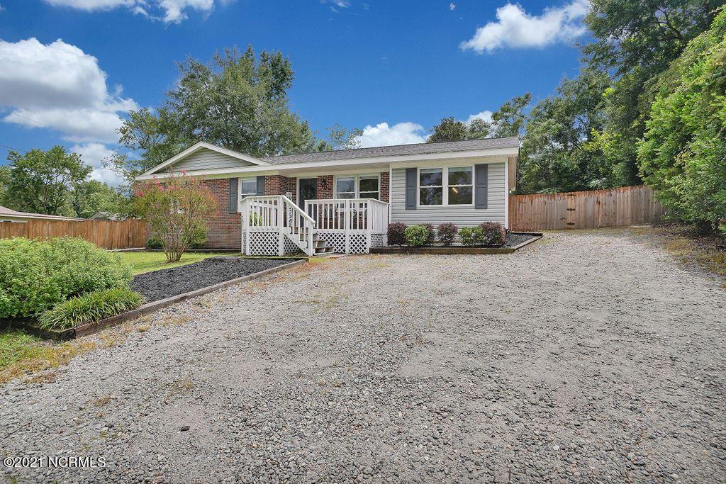 Photo of 705 Lorraine Circle, Wilmington, NC 28412 (MLS # 100285162)