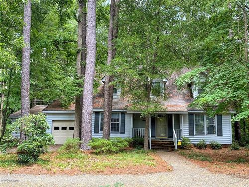 Photo of 1001 W Scotsdale Road, Laurinburg, NC 28352 (MLS # 100231163)